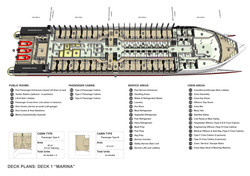 150m Deck 1