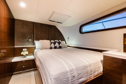 21m First Guest Cabin