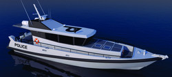 18.5m Starboard Profile