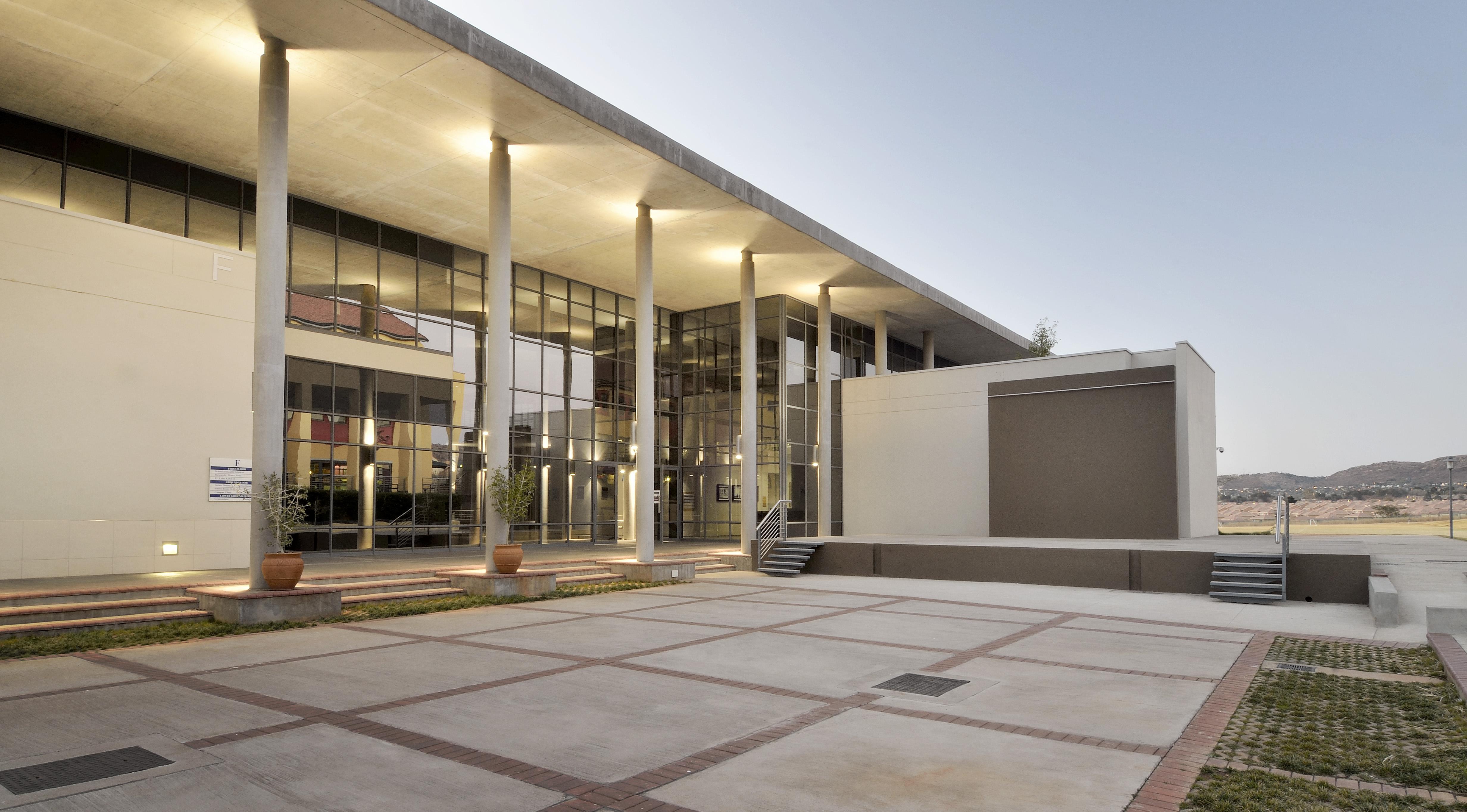 MFB - Africa Square