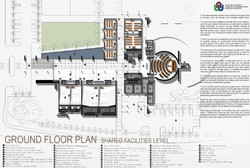 Ground Floor Plan - Shared