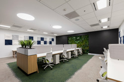 CH Waterfront Place - CoWork Office