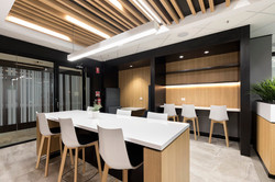 CH Waterfront Place - Communal Lunch Room