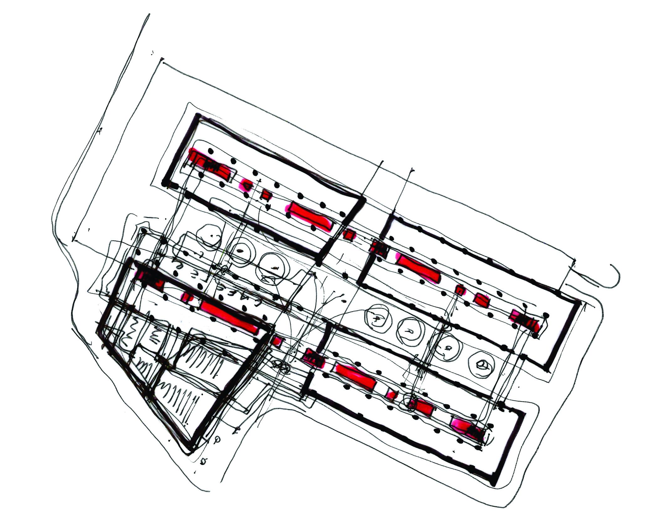 Eskom Concept Sketch