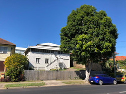 Greenslopes - Existing House