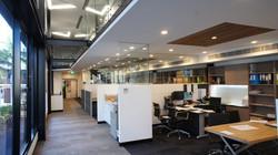 909 Ann - Lower Level Office