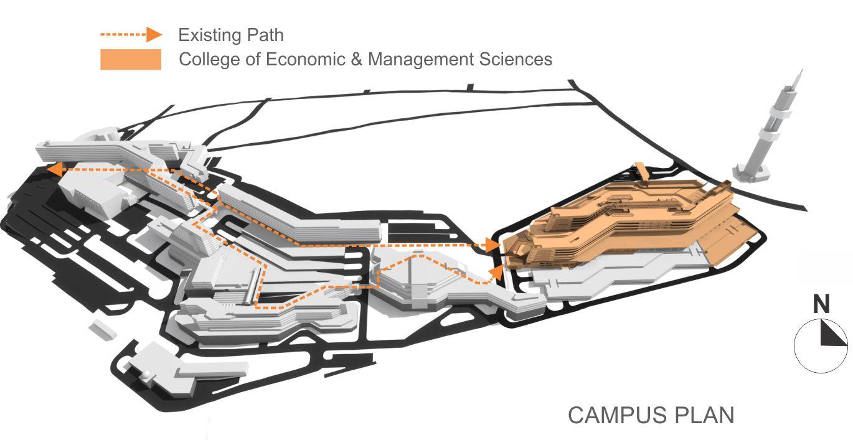 CEMS Master Plan