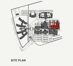 MFB - Monash Campus Site Plans