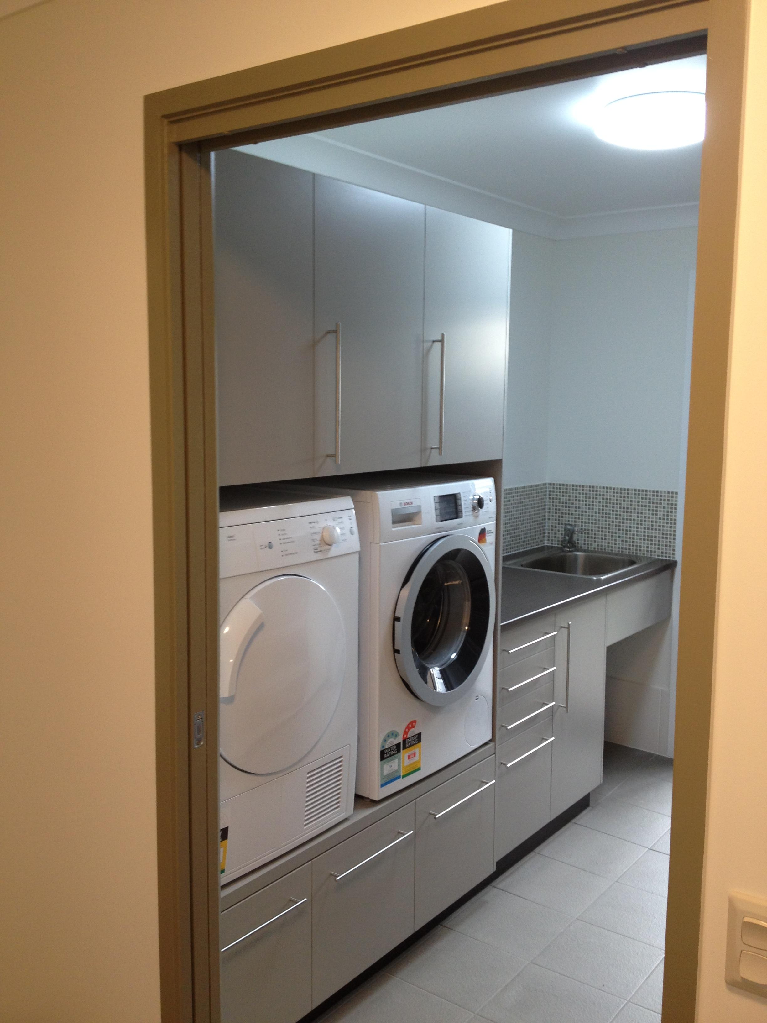 Endeavour - Platinum Laundry