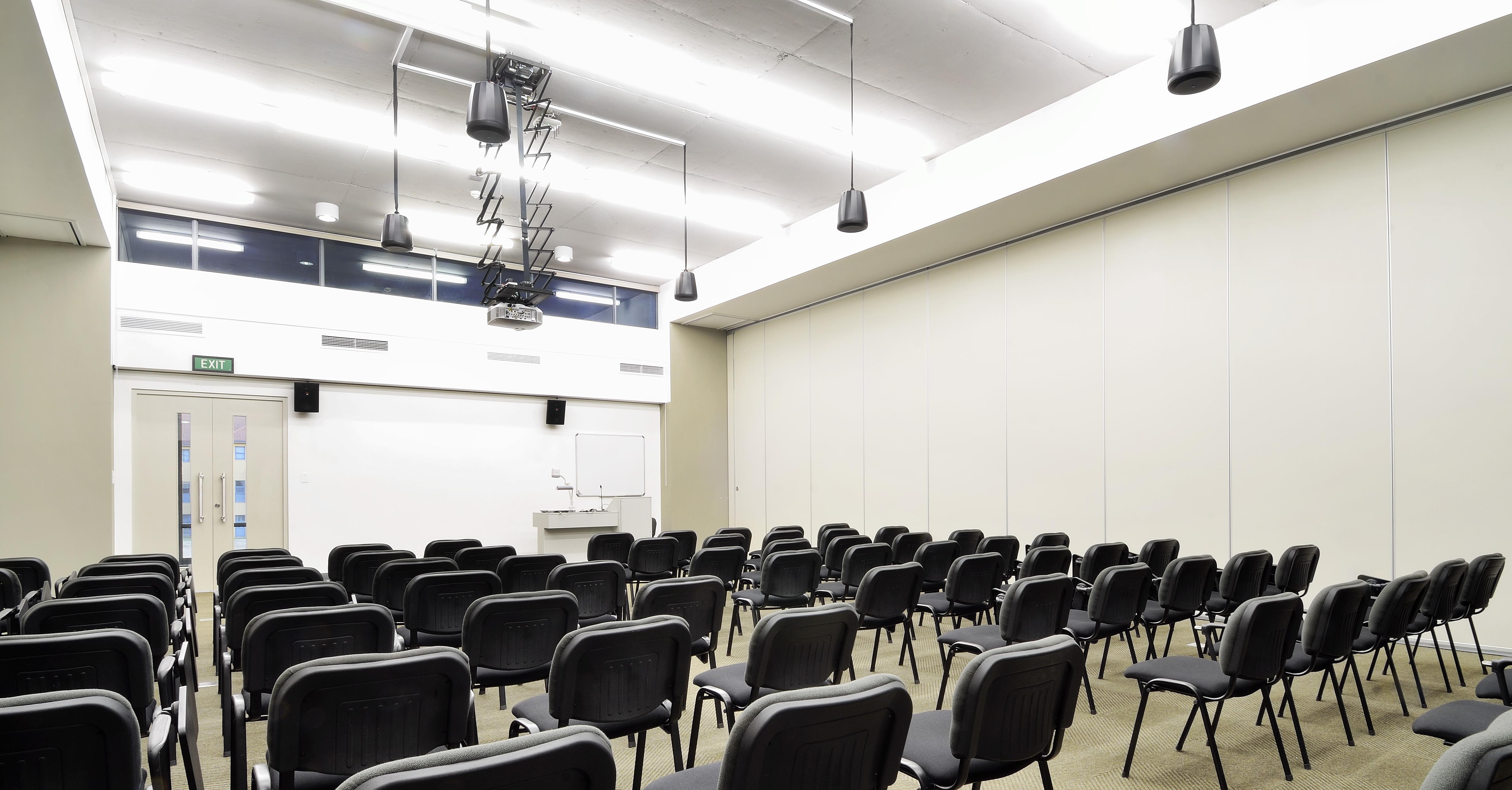 MFB - Seminar Room