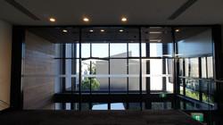 909 Ann - Upper Level Office