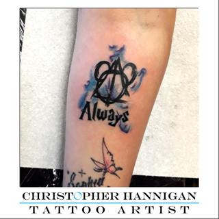 Christopher Hannigan