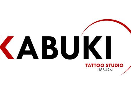 Kabuki Tattoo Studio