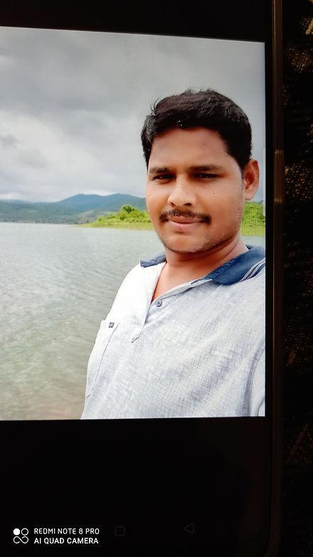 Chakra Varty