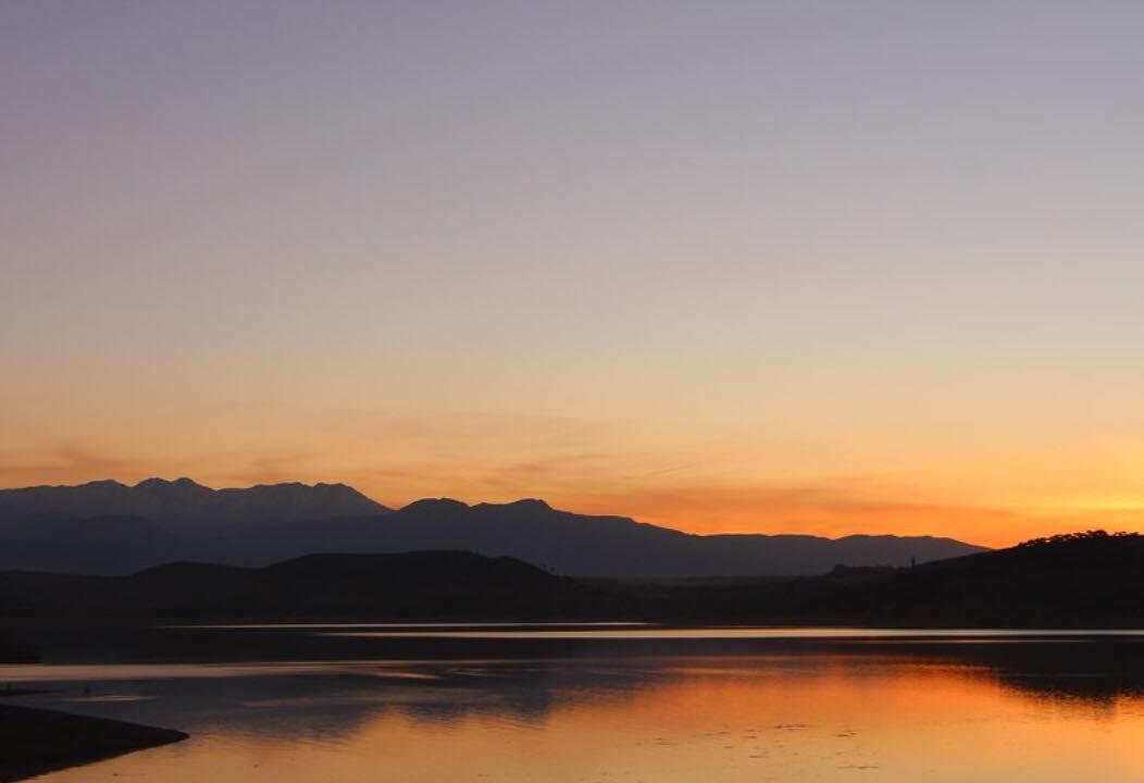 Lac Takerkoust