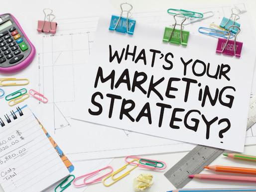 Os Quatro P´s do Marketing.