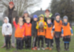 Meraloma Mini Rugby