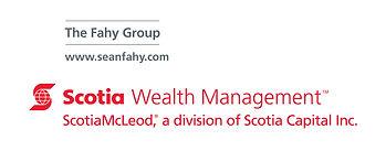 Scotia McLeod Sean Fahy Logo