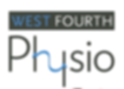 West Fourth Physio Logo
