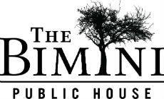 Bimini Public House Logo
