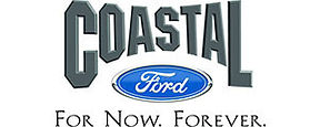 Coastal Ford Logo