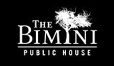 The Bimini Public House Logo