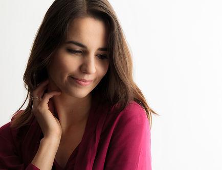 Audrey Lonca-Alberto, professeur à l'Atelier des Pianistes