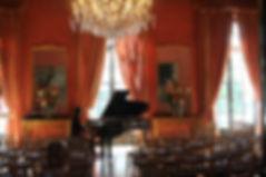 L'Atelier des Pianistes, Cours de piano à domicile
