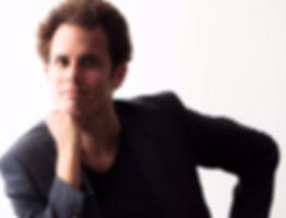 Paolo Rigutto, professeur à l'Atelier des Pianistes