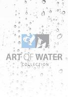 Каталог коллекции ART OF WATER