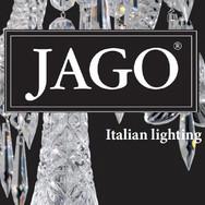 Каталог JAGO - Italian Luxury Lighting - NEW Collections 2020 - Volume II
