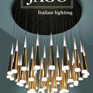 Каталог JAGO - Italian Luxury Lighting - Modern Led Lighting Solution