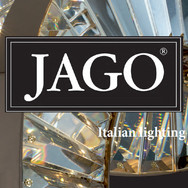 Каталог JAGO - Italian Luxury Lighting - NEW Collections 2020 - Volume I