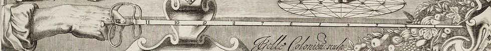 Thibault 12-Teilung des Schwertes