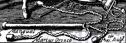 Mendoza Mangual