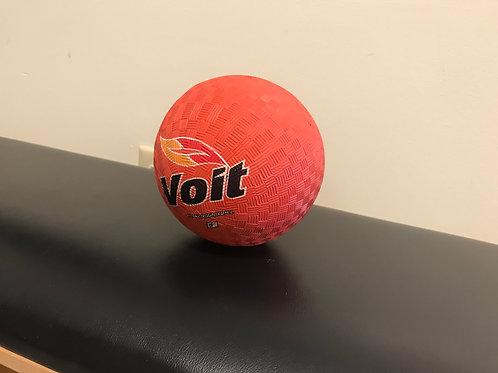 Red Volt Balls
