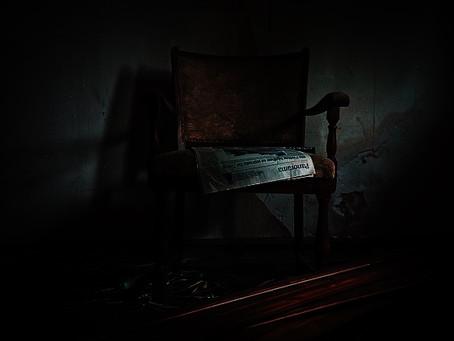 Escuridão Mestra