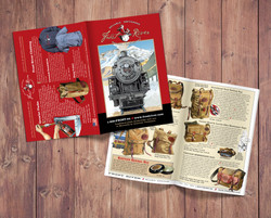 Frost River catalog