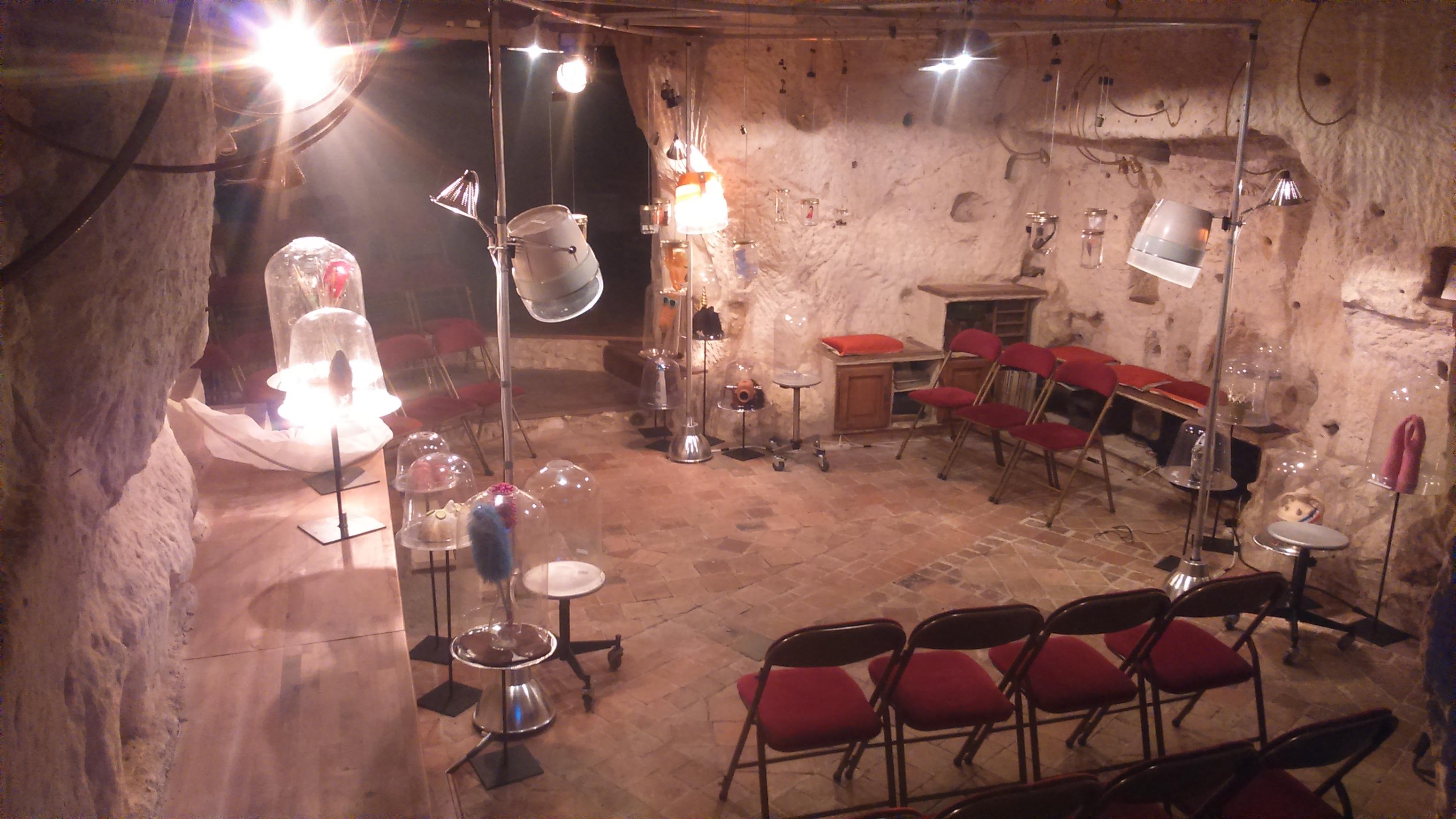 Théâtre du Rossignolet