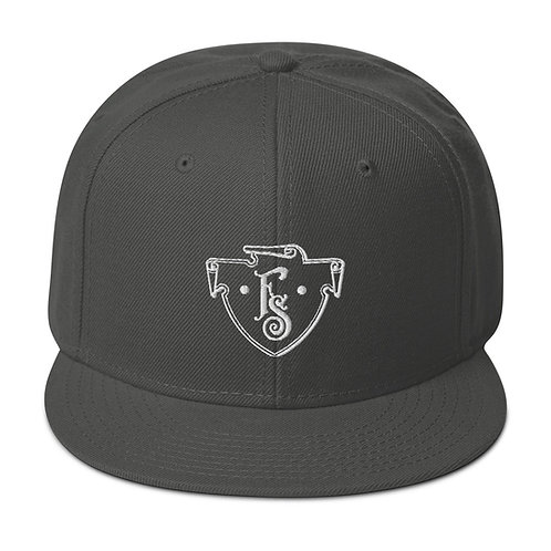 FS Crest Snapback Hat