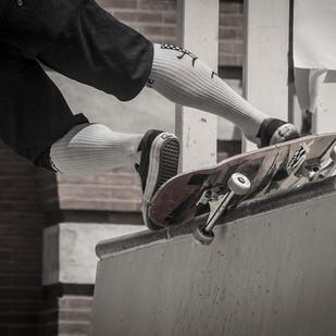 Skate au C