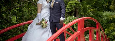 Mariage de Leif & Laetitia