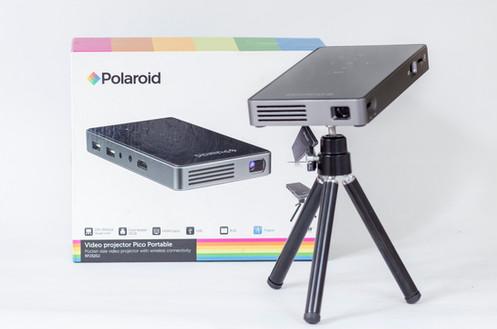 Projecteur Polaroid