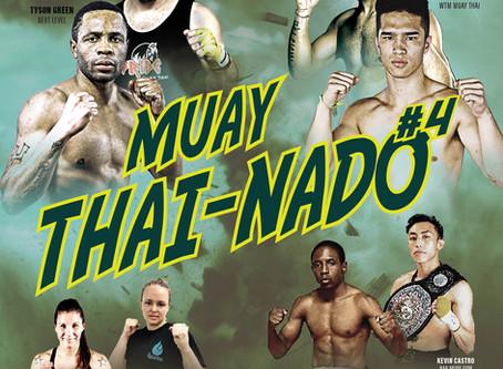 Muay Thai-Nado #4