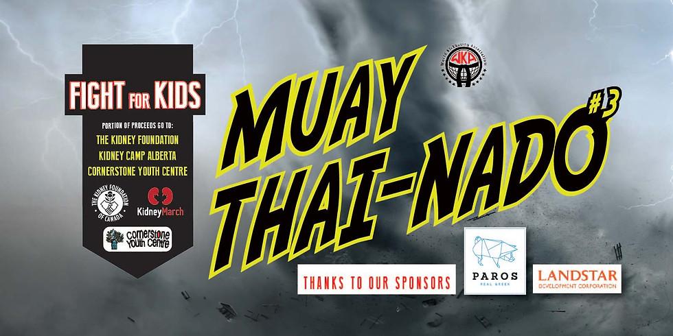 Muay Thai-Nado #3
