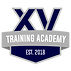 xv training academy