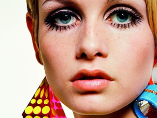 D̷B̷͛T̷ LIFE x Beauty #8 :The Swinging '60s Are Back