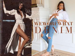 D̷B̷͛T̷ LIFE x Style #45  紐約時尚部落客-Danielle Bernstein 打造時髦新品牌『 WEWOREWHAT 』