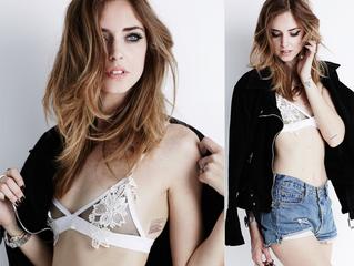 D̷B̷͛T̷ LIFE x Style #20  歐美最紅的bra~時髦懶人的必備單品-bralette!