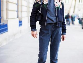 D̷B̷͛T̷ LIFE x TRENDS #13:穿上Bomber jacket 成為當紅IT GIRL!